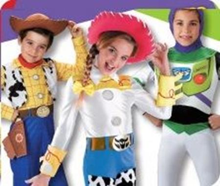 Image de la catégorie Costumes enfants