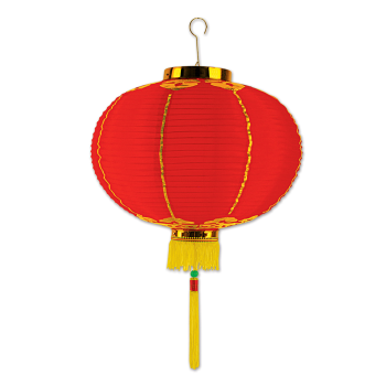 Picture of GOOD LUCK LANTERNS