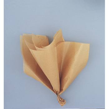Picture of 5 GOLD MET TISSUE SHEETS