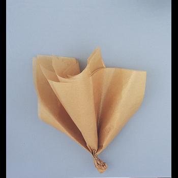 Image de 5 GOLD MET TISSUE SHEETS