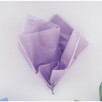 Picture of LAVENDER TISSUE SHEETS