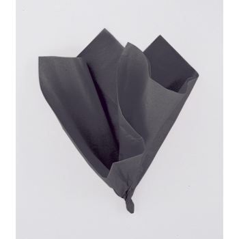 Picture of BLACK TISSUE SHEETS