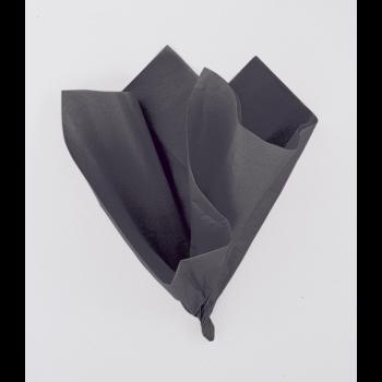 Image de BLACK TISSUE SHEETS