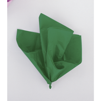 Picture of GREEN TISSUE SHEETS