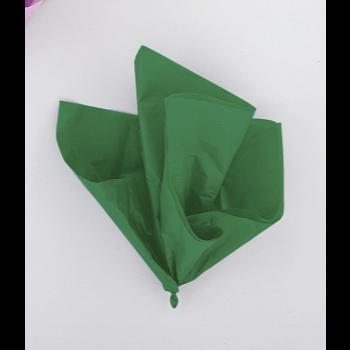 Image de GREEN TISSUE SHEETS