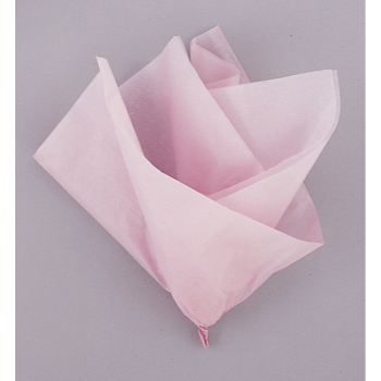 Picture of PASTEL PINK TISSUE SHEETS