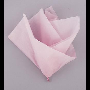 Image de PASTEL PINK TISSUE SHEETS