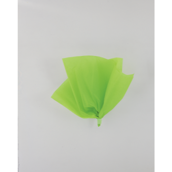 Picture of LIME GREEN TISSUE SHEETS