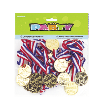 Picture of SPORTS - 24 WINNER MEDALS