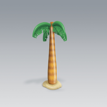 Picture of INFLATABLE PALM TREE