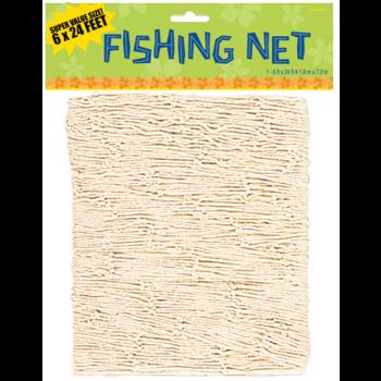 Image de DECOR - BIG PACK FISH NET 6' X 24'