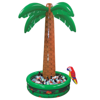 Picture of Inflatable Jumbo Palm Tree Cooler