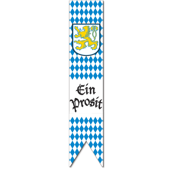 Picture of Oktoberfest Jointed Pull-Down Cutout