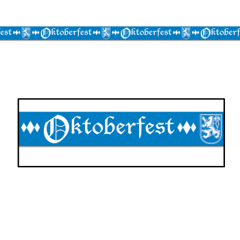 Picture of Oktoberfest Party Tape
