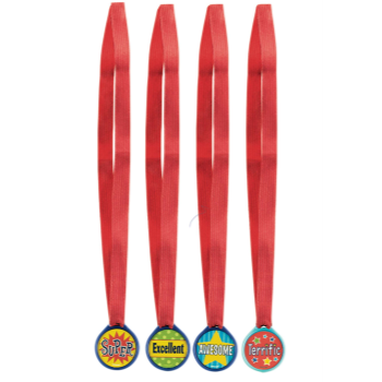 Picture of SPORTS - ASSORTED AWARD MEDALS