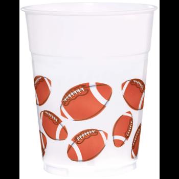 Image de FOOTBALL FAN 14oz CUPS