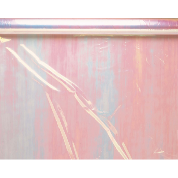 "Image de CELLO WRAP - 10' X 30"" Opal Iridescent"