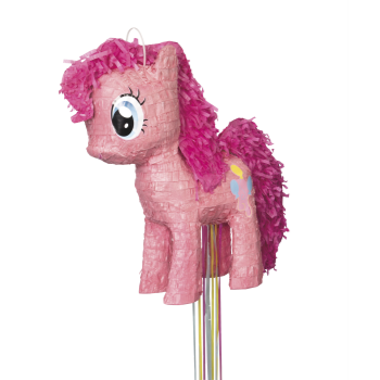 Picture of MY LITTLE PONY - PINKIE PIE PULL PINATA