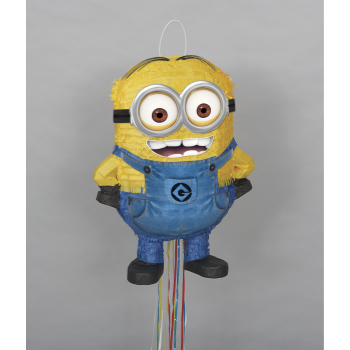 Picture of DESPICABLE ME 3D - PULL PINATA