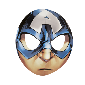 Picture of AVENGERS - MASKS