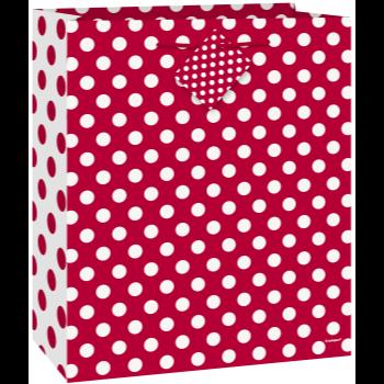 Image de RED DOTS - MED GIFT BAG