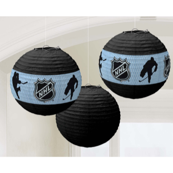 Picture of NHL PAPER LANTERNS