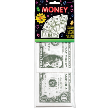 Picture of CASINO MONEY - 100CT