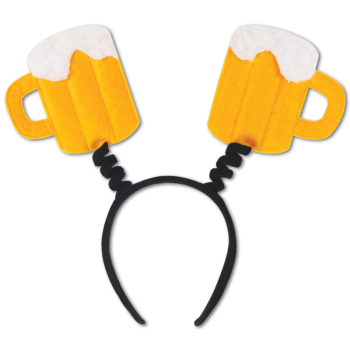 Picture of OKTOBERFEST BEER MUG BOPPERS