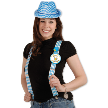 Picture of OCTOBERFEST SUSPENDERS