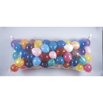 Picture of BALLOONS - BALLOON DROP BAG