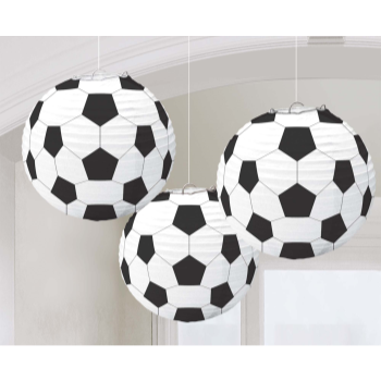 Picture of SOCCER LANTERN