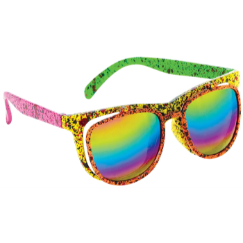 Image de 80'S NEON FLIP UP SHADES