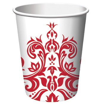 Picture of 40th RUBY ANNIVERSARY 9oz CUPS