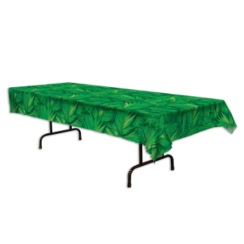 Picture of PALM LEAF TABLECOVER