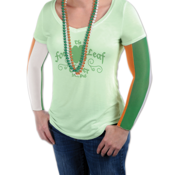 Picture of WEARABLES - IRISH PARTY SLEEVES
