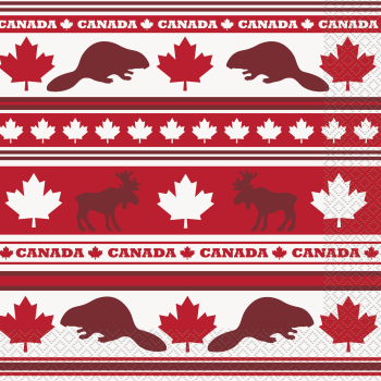 Image de CANADA DAY LEAF VALUE DN