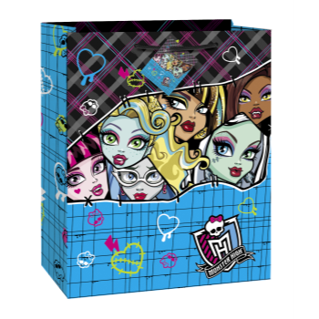 Picture of MONSTER HIGH  - LG GIFT BAG