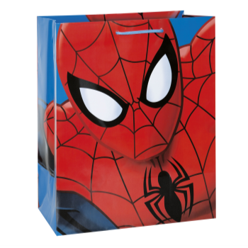 Picture of SPIDERMAN  - LG GIFT BAG