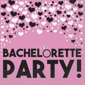 Picture of BACHELORETTE PARTY  LN