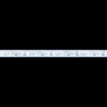 """Image de BLUE UMBRELLAPHANTS 9"""" FOIL BANNER"""