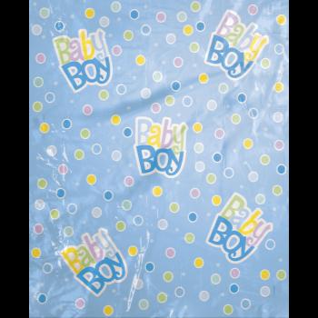 Image de BLUE DOTS JUMBO PLS GIFT BAG