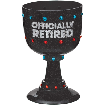 Picture of TABLEWARE - OFFICIALLY RETIRED 26oz WINE CUP