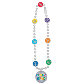 Picture of WEARABLES - OFFICIALLY RETIRED BEAD NECKLACE