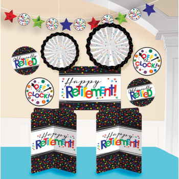 Picture of DECOR - OFFICIALLY RETIRED DECORATING KIT