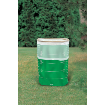 Picture of FOOTBALL TRASH BIN