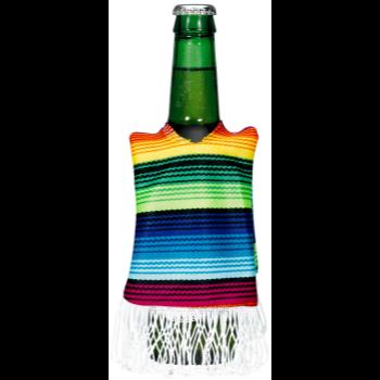 Picture of SERAPE DRINK COZY