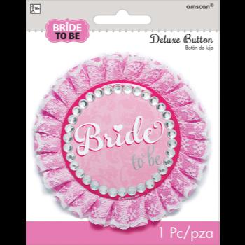 Picture of BRIDE  BUTTON