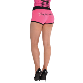 Picture of BACHELORETTE BOOTY SHORTS S/M