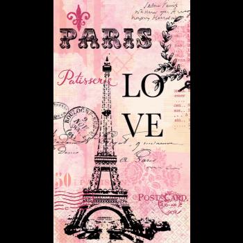 Image de PARIS LOVE GT