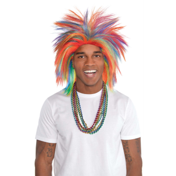 Picture of RAINBOW CRAZY WIG
